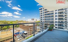 1202/88-90 George Street, Hornsby NSW