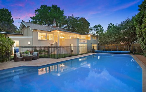 4 Burns Rd, Wahroonga NSW 2076