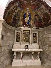 36 - Mária Elszenderülésének temploma - magyar kápolna / Kostol usnutia Panny Márie - maďarská kaplka
