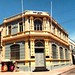 Banco Español Chile sede de Valparaiso,  calle Yungay ¿otro proyecto del arquitecto Otto Andwanter?