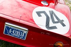 Ferrari 250 GTO 64' - 1964 (Perico001) Tags: 250 gto 1964 coupé v12 ecuriefrancorchamps 5575gt lucienbianchi jeanbeurlys ferrari enzoferrari scuderia maranello modena italia italië italy sport race racing autoracing competition competizione corsa rennwagen lemans 24hrsdumans sarthe france frankrijk frankreich auto automobil automobile automobiles car voiture vehicle véhicule wagen pkw automotive autoshow autosalon motorshow carshow francia nikon df d700 2017 oldtimerbeurs chantilly paris parijs chantillyartselegancerichardmille chateaudechantilly ausstellung exhibition exposition expo verkehrausstellung oldtimer classic klassiker