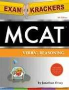 [PDF] FREE Examkrackers MCAT Verbal Reasoning (Examkrackers MCAT Manuals) ANY FORMAT (BOOKSYZQYYBCAE) Tags: pdf free examkrackers
