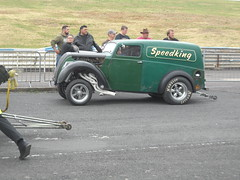 Nostalgia Nationals, Shakespeare County Raceway, 26th June 2017 (ukdaykev) Tags: nostalgianationalsshakespearecountyraceway26thjune2017 nostalgianationals car classiccar classictransport classic avonparkraceway avonpark avonparkracewaystratforduponavon stratford stratforduponavon shakespearecountyraceway streetmachine customcar transport vehicle dragracer dragracing dragster drag 2017