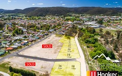 Lot 20, Willowbank Avenue, Lithgow NSW