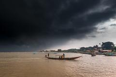 Chilika Lake | Odisha, Aug, 2017 (ayashok photography) Tags: ayp7649 chilika lake monsoon cwc chennaiweekendclickers cwctravelwalk