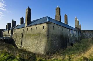 Magazine Fort (Dublin)