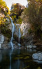 Salmon Creek Falls (Nikhil Ramnarine) Tags: california bigsur highway1 salmoncreekfalls waterfall rockpool
