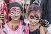 Zombie Walk SP 2017 (L.deavila57) Tags: brazil sãopaulo zombiewalk caminhada fotografia parade photography zombie zumbi