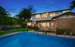 10 Cowper Street, Longueville NSW