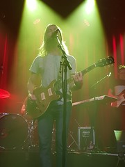 Moon Taxi - 2017-11-20 -  Parkteateret Scene, Oslo, Norway (Nemi72) Tags: moontaxi tommyputnam wesbailey spencerthomson tylerritter trevorterndrup parkteateret parkteateretscene oslo norway