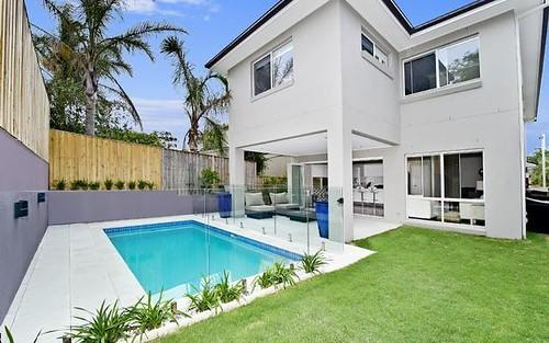 39 Gilgandra Road, North Bondi NSW