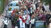 P1410274 (bebsantandrea) Tags: levanto chiesa santandrea processione patrono strade vie mattalana toso cantarana piazzastaglieno zoppi corsoitalia rosadeiventi evento storico primavolta hoplovers confraternita sangiacomo 30novembre2017 baiedellevante liguria