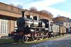 Old memories (only_sepp) Tags: locomotiva cielo erba treno torinoceres vapore stazione