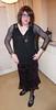 A new, tight-fitting skirt (AliceWylde) Tags: sissy trans crossdresser miniskirt