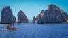 El Arco (fentonphotography) Tags: mexico cabosanlucas landmark elarco landsend water ocean seascape boat landscape rocks rockformation