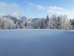 Beskid Sądecki #3 (karolina*) Tags: beskidsądecki beskidy zima winter mountains góry śnieg snow