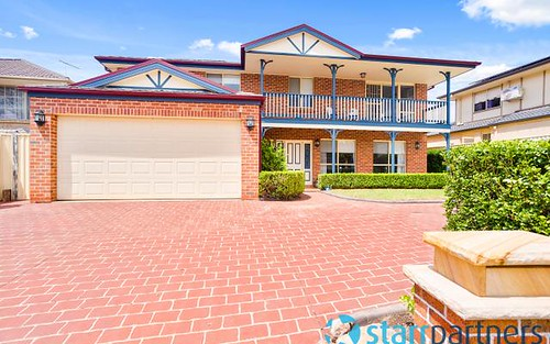 305 Glenwood Park Drive, Glenwood NSW