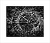 Dirt bike (tkimages2011) Tags: olympus dirt bike wheel outside spokes mud tyre frame leaves plants chain cycle bicycle em10 omd mono sankey valley sthelens merseyside