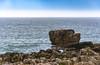 The Atlantic Ocean at Cascais, Portugal (Bela Lindtner) Tags: lindtnerbéla belalindtner nikon d7100 nikond7100 18105 nikon18105 nikkor nikkor18105 atlanticocean atlantióceán portugal portugália cascais sea rocks sziklák