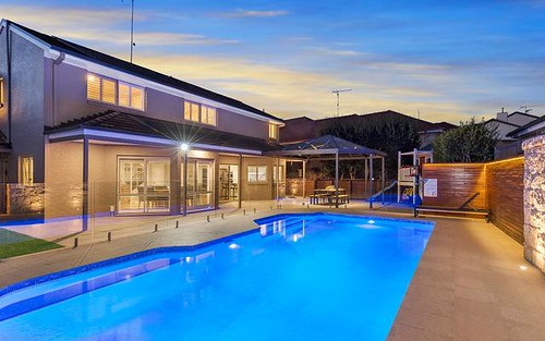 1 Carrbridge Dr, Castle Hill NSW 2154
