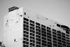 Battle of the Hotels (decineper) Tags: beirut civil war artillery damage holiday inn hotel battle