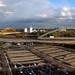 brug aan de rol (Railtrash!) Tags: spoorbrug utark leidscherijn utrecht