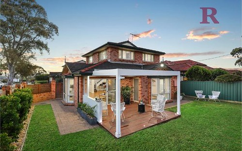 1/533 Port Hacking Road, Caringbah South NSW