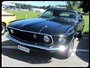 Ford Mustang, 1969 (v8dub) Tags: ford mustang 1969 schweiz suisse switzerland langenthal american musée pkw voiture car wagen worldcars auto automobile automotive old oldtimer oldcar klassik classic collector