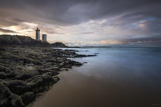 Minou Lighthouse