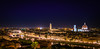 Florenz bei Nacht (martinsilvestri90) Tags: cityscape landscape florenz firenze italy toskana nikon d5300 tokina 1120 skyline italien piazza michelangelo ponte vecchio dom duomo night nightphotography