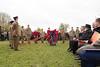 Passchendaele Salute 2017_11_10_IMG_9843 (bypapah) Tags: papah fort france nord seclin 2017 commemoration militaire military reconstituionhistorique historicalreenactment anniversaire