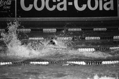 174 Swimming_EM_1987 Strasbourg