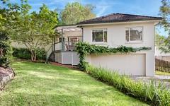 36 Yeramba Street, Turramurra NSW