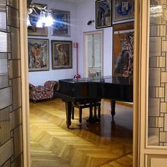 Casa Museo Boschi - Di Stefano (SignorDeFazio) Tags: milano arte futurismo casa museo boschi di stefano anni 30 design arredo