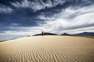 The Driest Place on Earth