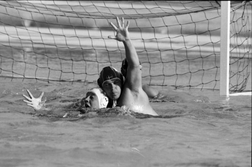 027 Waterpolo EM 1991 Athens