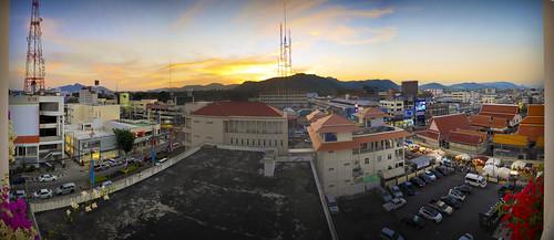 Hua Hin Panorama