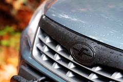 2012 Subaru Forester (donaldgruener) Tags: jdm forester emblem subaru sh vinyl