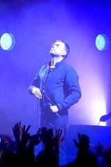 Damon Albarn (2) (Mhln) Tags: gorillaz live concert paris zenith humanztour damonalbarn