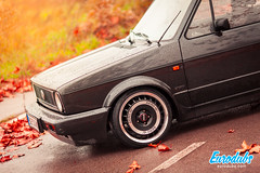 "Marko's Golf MK1 Cabrio • <a style=""font-size:0.8em;"" href=""http://www.flickr.com/photos/54523206@N03/37798270075/"" target=""_blank"">View on Flickr</a>"