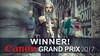 Winner Canon Grand Prix 2017 (Geraldos ) Tags: winner canon canongrandprix2017 focus focusmagazine geraldos geraldemming split croatia themeenergy september2017