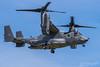 US Air Force Bell-Boeing CV-22B - Osprey - 11-0061 (AVIATIONlover) Tags: us usa united states unitedstates america unitedstatesofamerica government usgovernment unitedstatesgovernment usagovernment unitedstatesofamericagovernment air force usairforce usaf usaairforce afb base airforcebase guard airguard national airnationalguard mildenhall osprey bell boing cv22b bellboeing cv22 v22 v22b helicopter aircraft airplane plane jet 110061 kipprotorwandelflugzeug kipprotor wandelflugzeug convertiplane