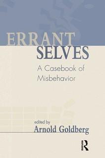 AudioEbook  Errant Selves: A Casebook of Misbehavior Trial Ebook