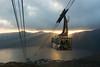 Hakone Komagatake Ropeway (sklachkov) Tags: japan hakone komagatake ropeway vacation lake weather sun