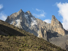 Mount Kenya (Mountain and travel) Tags: kenya kenia africa afrique mount monte