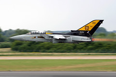 ZG753 (IanOlder) Tags: baesystems panavia tornado f3 zg753 111sqn triple one raf fighter jet aviation military aircraft royalairforce fairford riat