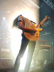 Moon Taxi - 2017-11-20 -  Parkteateret Scene, Oslo, Norway (Nemi72) Tags: moontaxi tommyputnam wesbailey spencerthomson tylerritter trevorterndrup parkteateret parkteateretscene oslo norway concert music