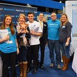 Best Employer Stand Award - Barclays