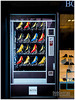 Shoematic (BobGeilings.nl) Tags: shoes machine vending vendingmachine rotterdam shoematic