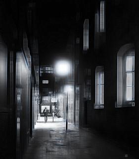 alley dark 3zs